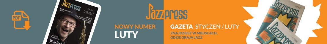 Papierowy JazzPRESS